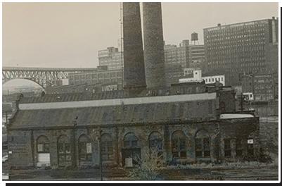 1969   Globe Steel