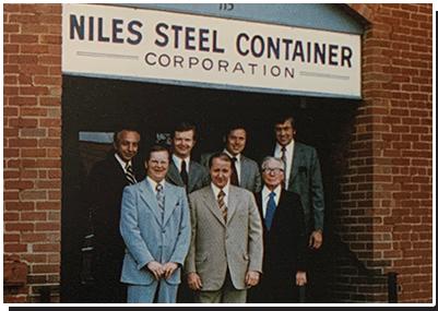 1975   Niles